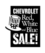 Chevrolet,Red,White,And,Blue,Sale