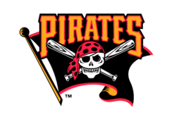 Pittsburgh,Pirates