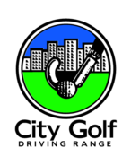 City,Golf,Driving,Range