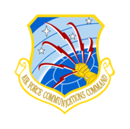 Air,Force,Communications,Command