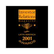 Latin,America,2001,Awards