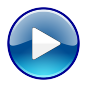 windows media player button,windows media player,windows media center,play,sound,video,audio,start