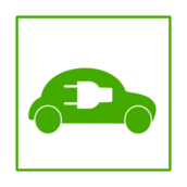 ecology,green,car,icon