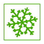 icon,ecology,snow,green,weather