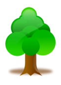 tree,tree icon,icon,forest,eco,green,earth,planet