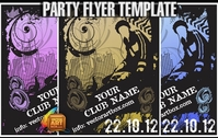 flyer,party,poster,template