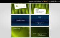 audio,blue,business,card,creative,cub,dot,green,lin,print,ready,sound,square,technology,template,vector,wave