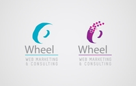 wheel,turn,rotate,abstract,web,design,element,marketing,consult,consultancy,company,advertising,design element,logo type,round,splash,web marketing
