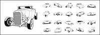 extremeclipart,material,classic,car