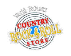 Country,Rock,Roll,Store