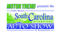 South,Carolina,International,Auto,Show
