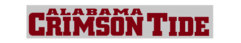 Alabama,Crimson,Tide