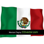 banner,mexico,symbol,mexician independence,eagle symbol,mexician flying flag,flag
