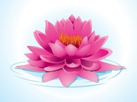 Free download of lotus flower vector graphics and illustrations mightylinksfo