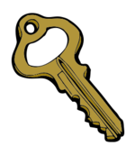 media,clip art,public domain,image,png,svg,key,lock,door key
