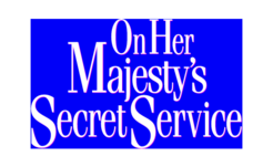 On,Her,Majesty,Secret,Service