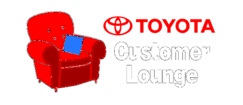 Toyota,Customer,Lounge